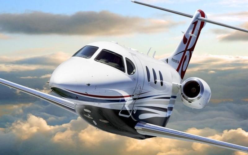 Что на сегодня может предложить клиенту бизнес авиация