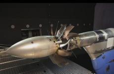 Компания «Safran» планирует начать испытания открытого ротора