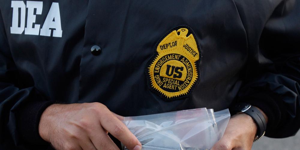 В самолете American Airlines полицейские обнаружили 14 кг кокаина