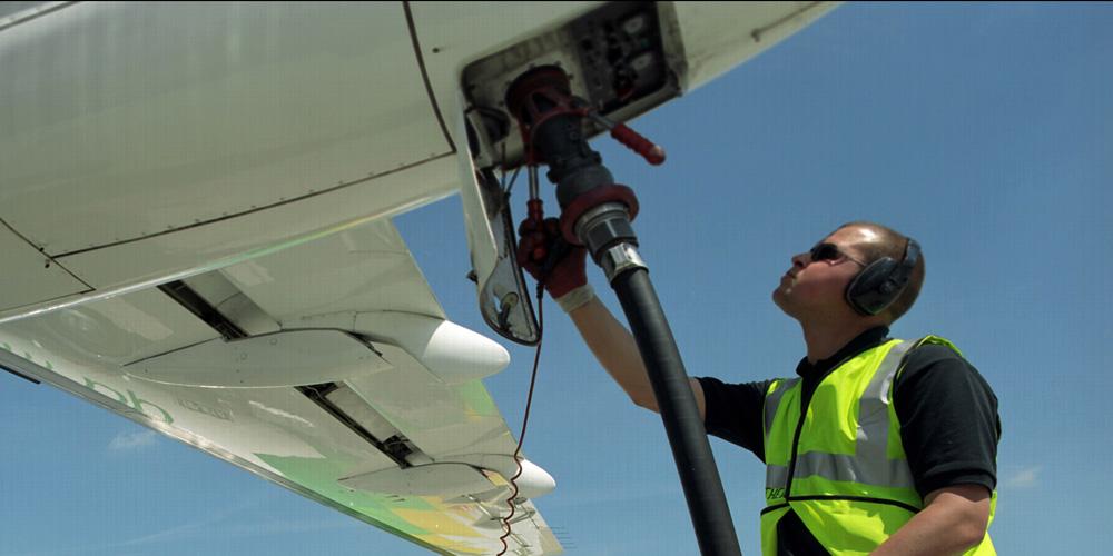 Аэропорт Екатеринбурга готов предоставить авиакомпаниям бесперебойное обеспечение топливом