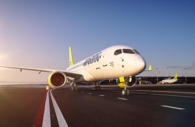 Правительство Латвии нашло инвестора для авиакомпании «AirBaltic»