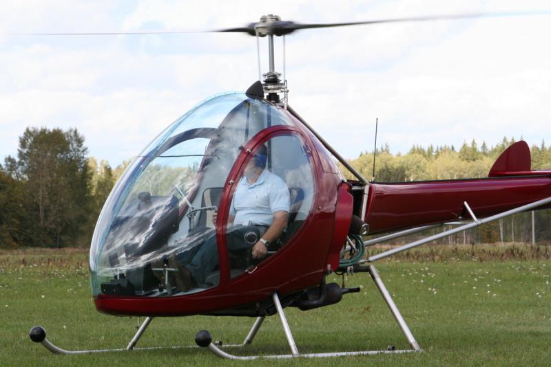 Авиаброкер Кофранс – агент по продаже бельгийских вертолётов