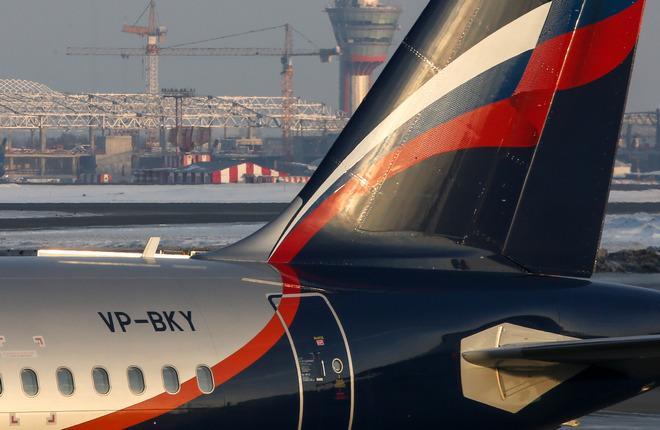 Идет подготовка к переводу иностранных самолетов на российский реестр